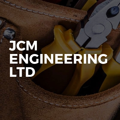 JCM Engineering Ltd