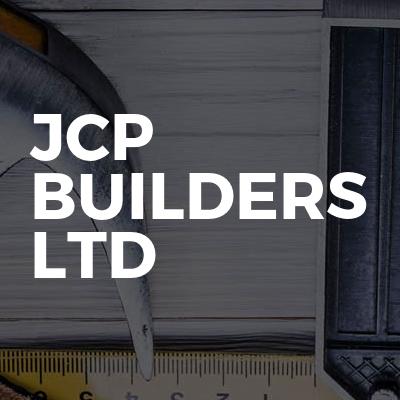 JCP Builders LTD