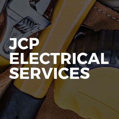 Jcp Electrical Services