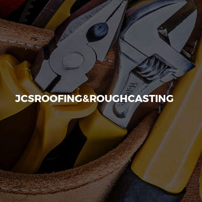 JCSroofing&roughcasting
