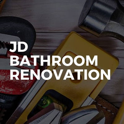 Jd Bathroom Renovation
