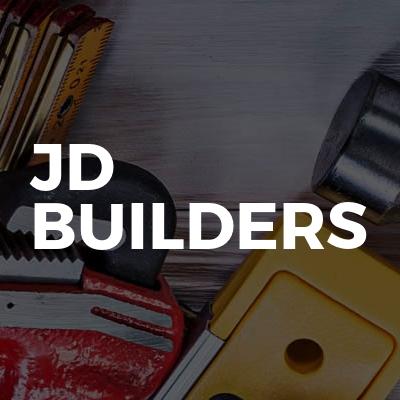 Jd Builders