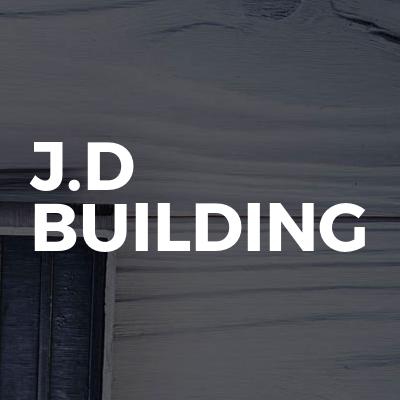 J.D BUILDING