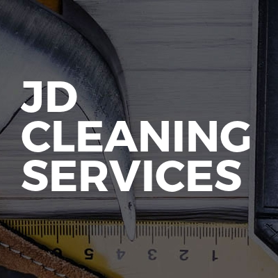 Jd Cleaning Services