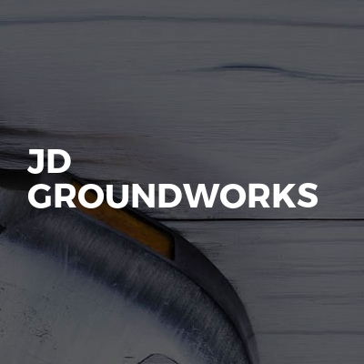 JD Groundworks