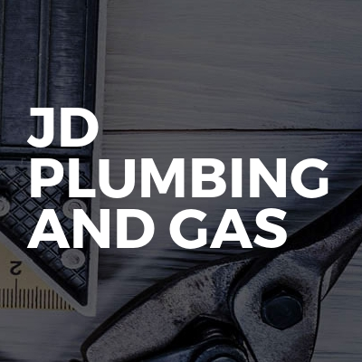 JD Plumbing And Gas