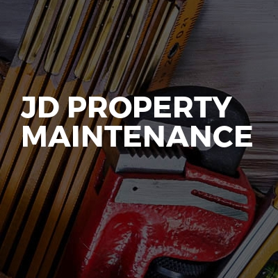JD property maintenance