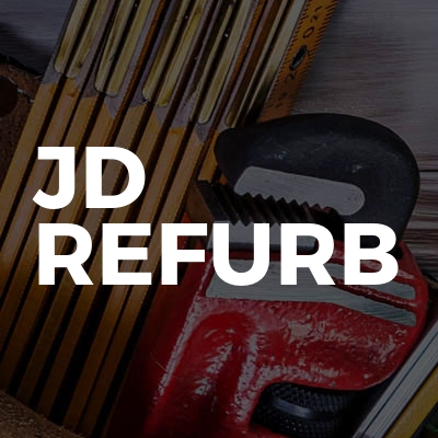 JD Refurb