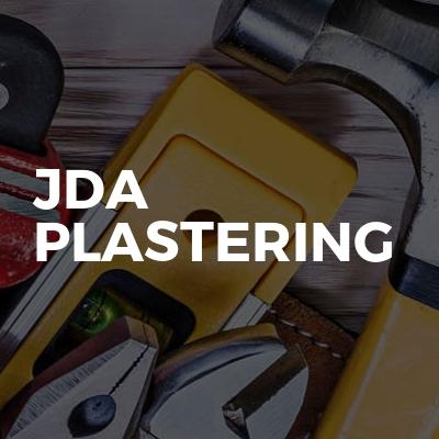 Jda plastering