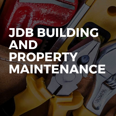 JDB Building and Property Maintenance