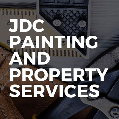 JDC Painting And Property Services