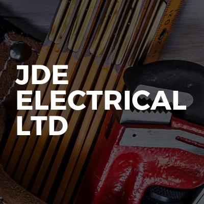 JDE Electrical Ltd