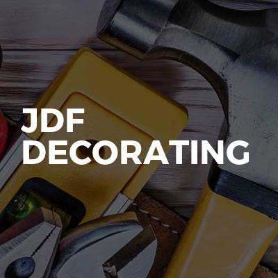 JDF DECORATING