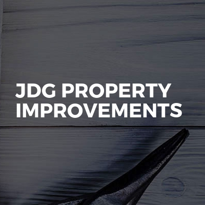 JDG Property Improvements