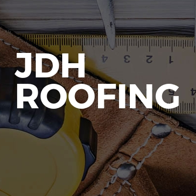 JDH Roofing