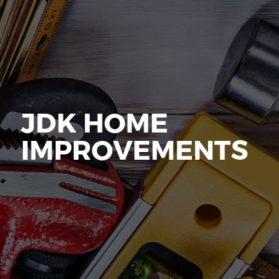 Jdk Home Improvements