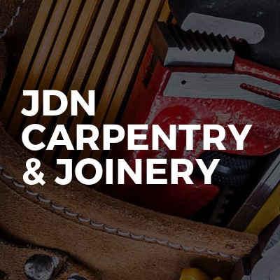 Jdn carpentry & joinery