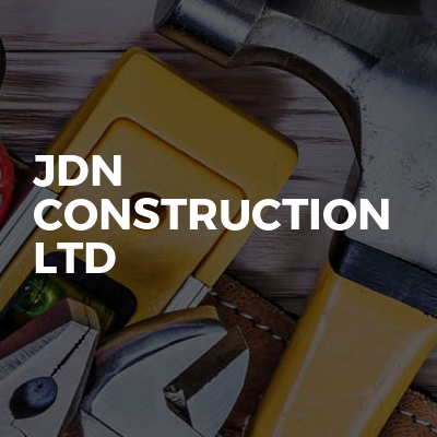 JDN Construction Ltd