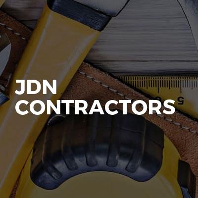 Jdn Contractors