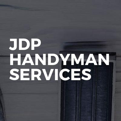 JDP Handyman Services