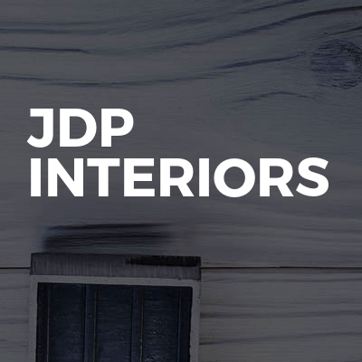 JDP interiors
