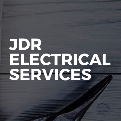 JDR Electrical Services