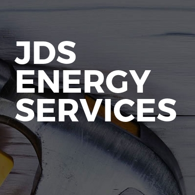 JDS Energy Services