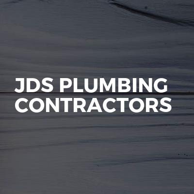 JDS plumbing contractors