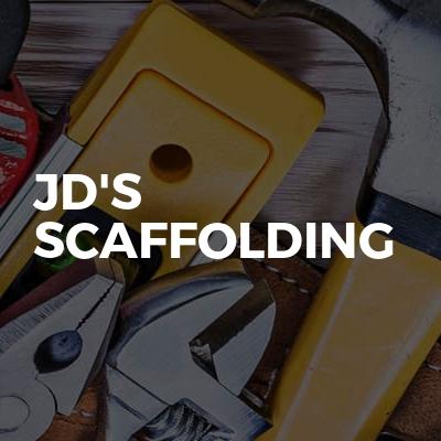 JD's Scaffolding