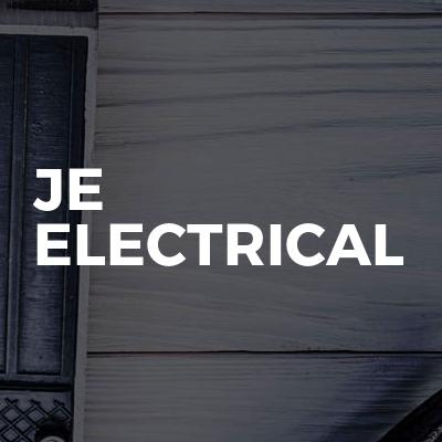 JE Electrical