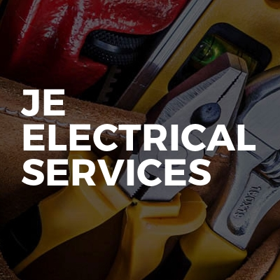 JE Electrical Services