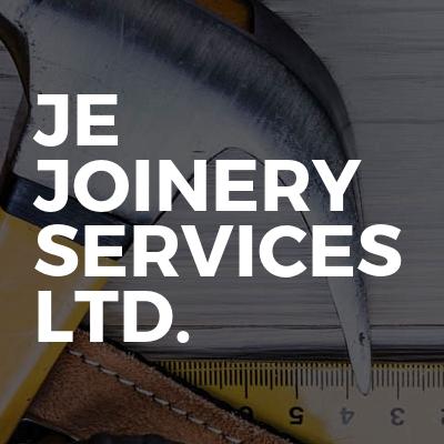 Je Joinery Services Ltd.