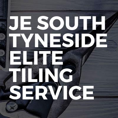 JE South TyneSide Elite Tiling Service