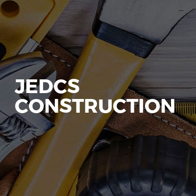 JEDCS Construction