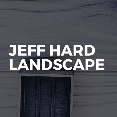Jeff Hard Landscape