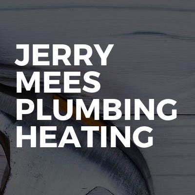 Jerry Mees Plumbing Heating