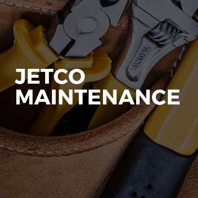 Jetco Maintenance