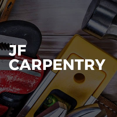 Jf Carpentry