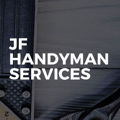 JF Handyman Services