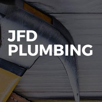 Jfd plumbing