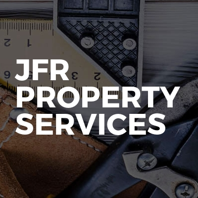 JFR PROPERTY SERVICES