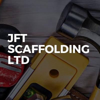 JFT scaffolding ltd