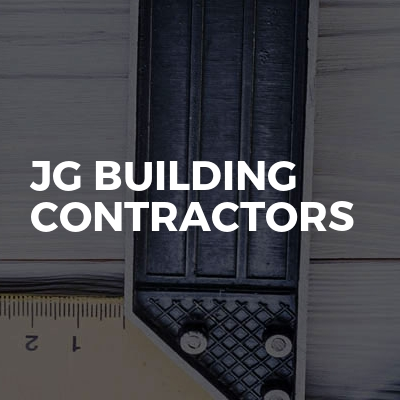Jg Building Contractors