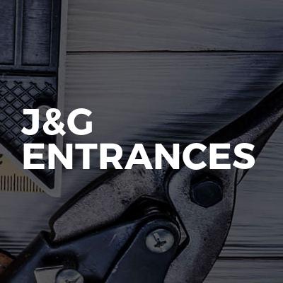 J&G Entrances