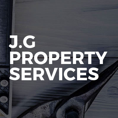 J.G Property Services