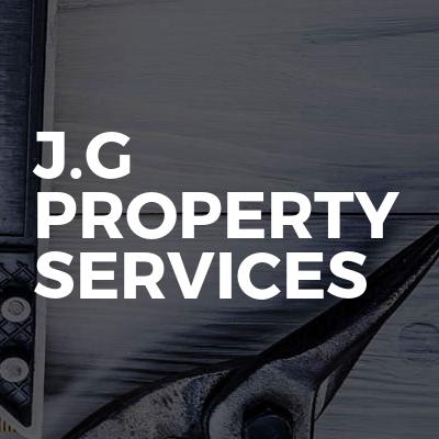 J.G Property Services