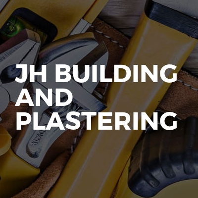 JH Building And Plastering
