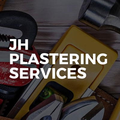 Jh Plastering Services