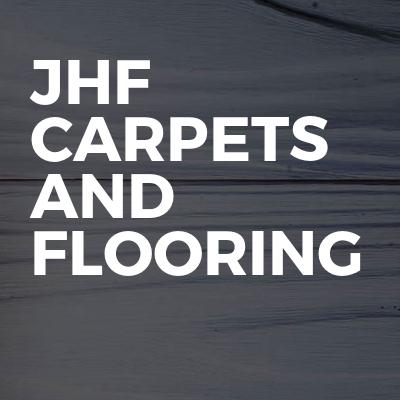 JHF Carpets And Flooring