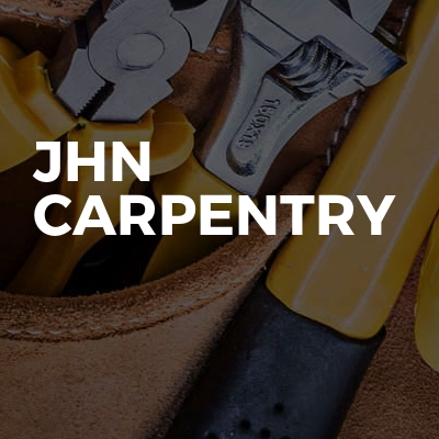JHN carpentry